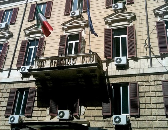 Condizionatori su facciata condominiale no se ledono il for Mini palazzi