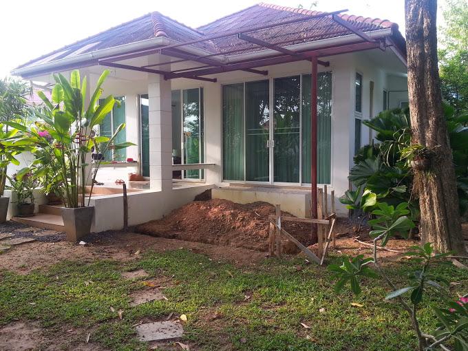 La nozione di costruzione ai fini edilizi punto di diritto - Diritto di prelazione su immobile confinante ...