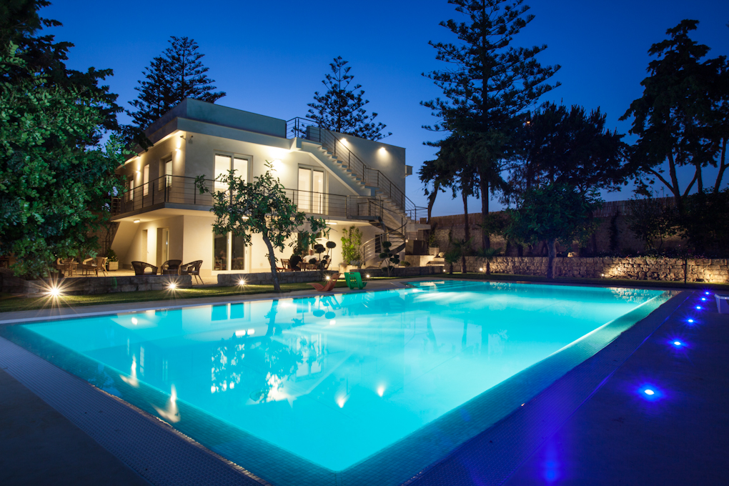 Agevolazioni prima casa la piscina fa perdere il for Belle case con piscine