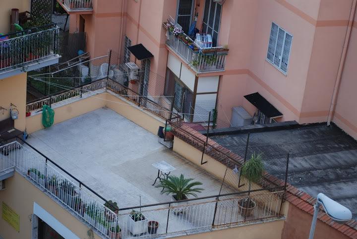 Condominio non responsabile per gli oggetti lanciati sui terrazzi ...